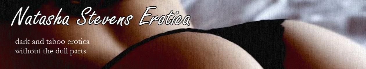 Natasha Stevens Erotica