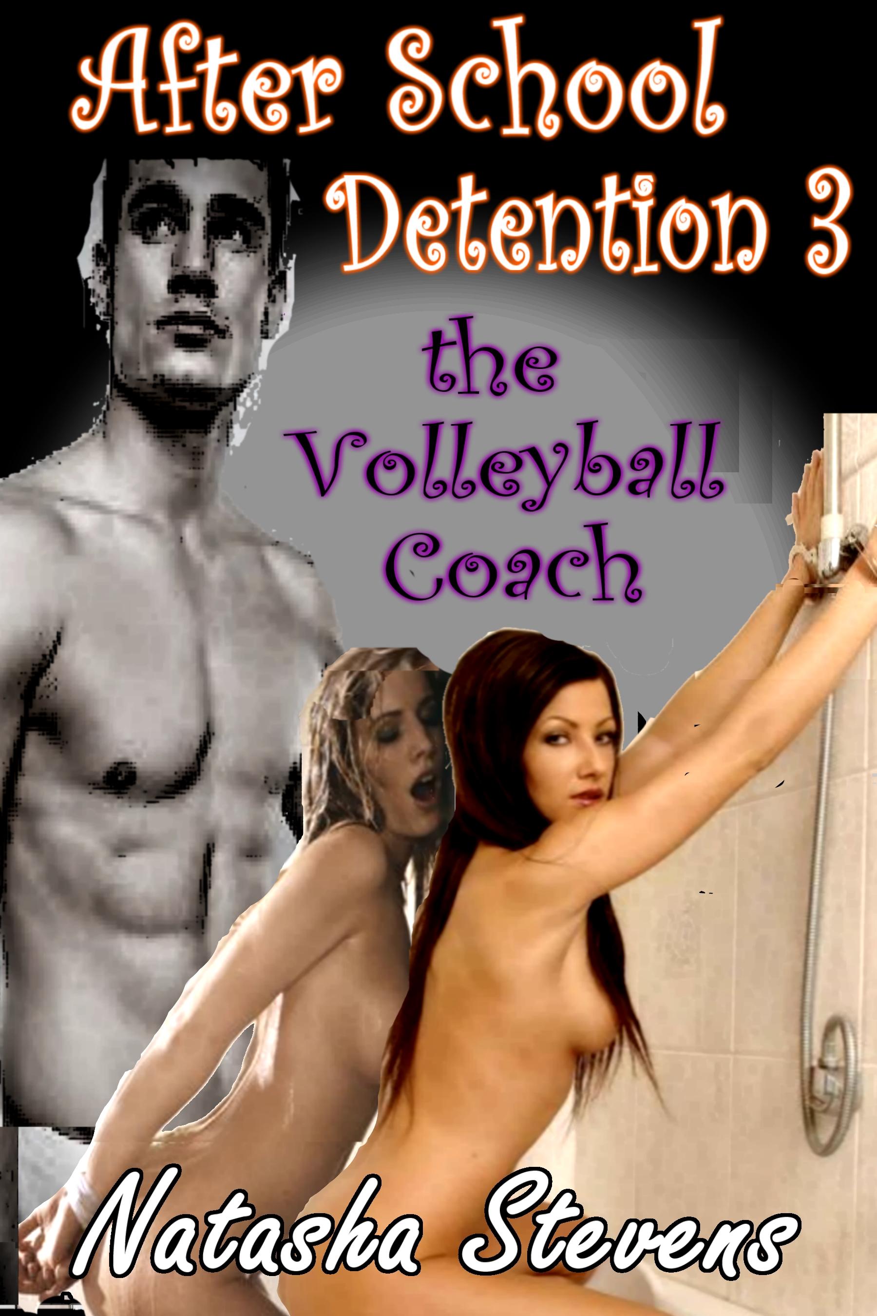 Slutty Volleyball Simple slutty schoolgirls: gabriella and valeria volume 1 | natasha