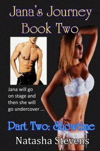 JJ Book 2 Chapter 2 Showtime 2
