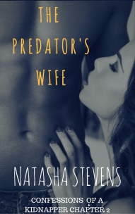 THE PREDATOR'S WIFE